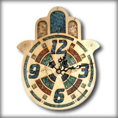 חמסה-שעון